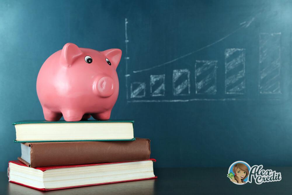 деньги в кредит на учебу