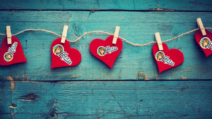 В День влюбленных – кредит без процентов!